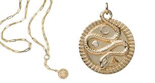 five medallions and their meanings