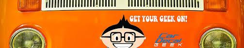 Amazon Com Car Decal Geek Car Decal Geek