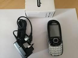 Siemens Handy SL75 SL 7(ohne Simlook ...