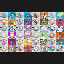 You get all the Pokemon that can mega evolve - 3DS Games - Gameflip