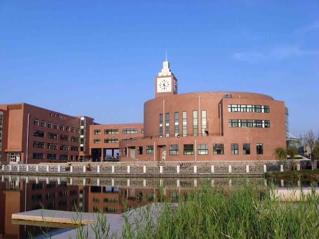 """Hasil gambar untuk Universitas Shenyang, di Liaoning, China"""""""