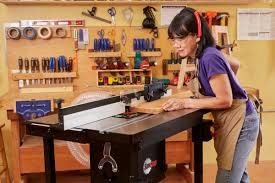 Best Router Table Reviews 2020 Read This Before You Buy