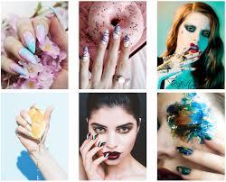 blanche macdonald nail art design and