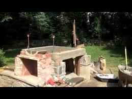 wood pizza oven outdoor fireplace