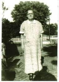 My Great, Great Grandmother Ida (Pickett) Roberts circa 1927 in ...