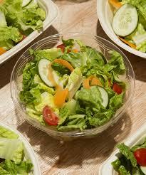 homemade salad recipes er than