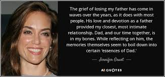 TOP 19 QUOTES BY JENNIFER GRANT   A-Z Quotes
