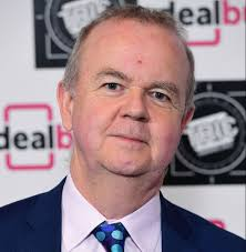 News for You tonight with Ian Hislop ...