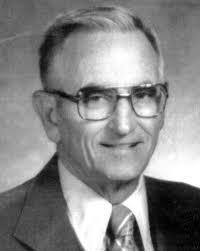 John Cosper (1924 - 2018) - Obituary