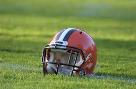 Browns fans uncovered another look at ...