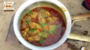 Village Style Yummy Fish Curry |