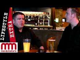 Rob The Gob Sits Down with Jimmy Gardner - YouTube