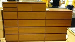 mirrored dresser chest drawers