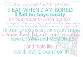 imperfect quotes images on com