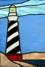 custom made cape hatteras lighthouse