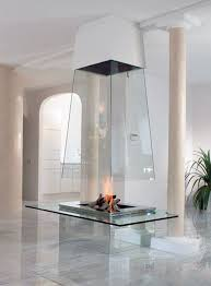 ethanol fireplace traditional design 30