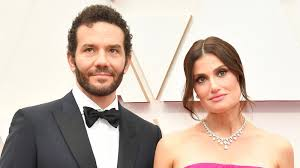 The truth about Idina Menzel's husband Aaron Lohr