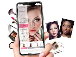 the pany behind youcam makeup app