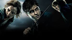 harry potter and the ly hallows