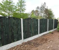 Wooden Fencing Panels From Harker Garden Buildings