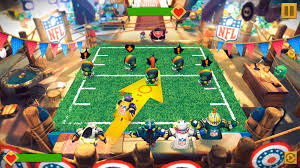 Angry Birds Score a Touchdown at Super Bowl LII – Double Coverage