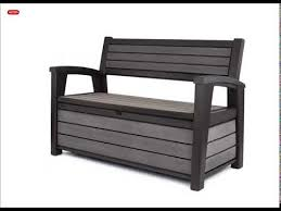 hudson storage bench 360 view you