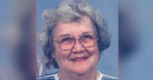 Mrs. Rhea Hamer Johnson age 96, of Keystone Heights Obituary ...