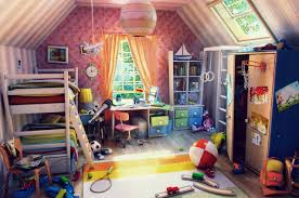 Concept Redesign Innovation Interior Decorating Kids Rooms Houseinovation