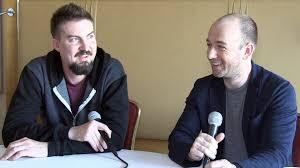 Interview: Blair Witch's Adam Wingard & Simon Barrett on working ...
