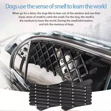 Retractable Adjustable Outdoor Car Travel Barrier Safety Auto Protection Net Dog Fence Isolation Net Pet Supplies Lazada Ph