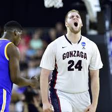 Przemek Karnowski will return for fifth year at Gonzaga - Mid-Major Madness