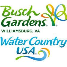 cur busch gardens s