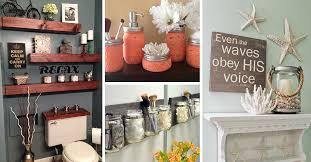 25 best bathroom decor ideas and