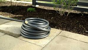 garden hose repair learn how to