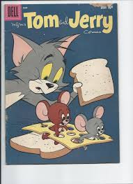 Tom and Jerry #191 - Silver Age - June 1960 (VG) / HipComic