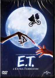Amazon.com: E.T. - L'Extra-Terrestre [Italian Edition]: d. wallace ...