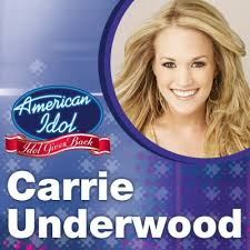 Carrie Underwood: The Official Discography Rate (Results: WINNER ...