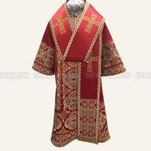 Pin on EMBROIDERED BISHOP'S VESTMENTS