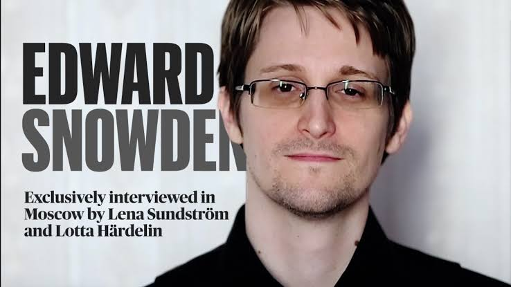 Image result for Ed Snowden