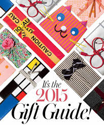 perfume gift guide articles and