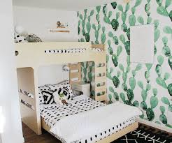 Cactus Decor In Nursery And Kids Rooms Kids Interiors