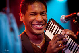 AATA Ambassador – Jon Batiste « Athletes and the Arts
