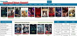 TodayPK 2020 Download Telugu Bollywood HD Movies Online