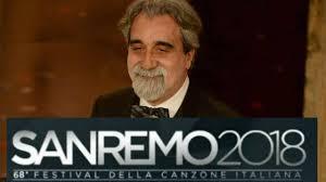 Peppe Vessicchio sarà presente al Festival di Sanremo 2018 - Spettegolando