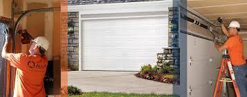 Garage Door Sales & Repair | Alcal Home Services