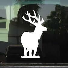 Elk Car Window Laptop Vinyl Decal Sticker Ebay