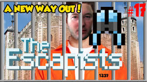 The Escapists I Need Some Wire Cutters London Tower Youtube