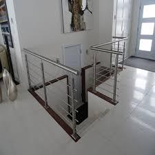 Residential Pool Fence Design Stainless Steel Spigots Frameless Glass Railing