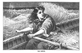 Women in Transportation History: Ida Lewis, Lighthouse Keeper and ...