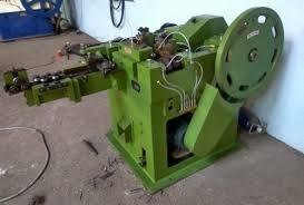 nails manufacturing machine 3